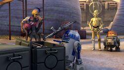 Rebels Droids 1