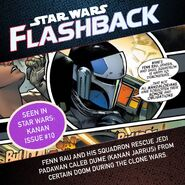 Star Wars Flashback