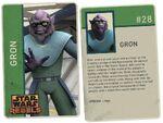 Gron Info