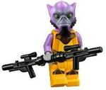 LEGO Zeb