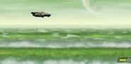 Toydaria in-game (Ghost Raid)