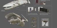 GX1 Short Hauler/Gallery