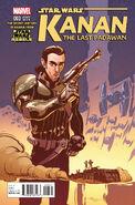 Kanan Marvel Cover 06