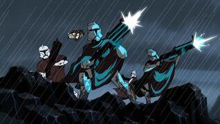 Hawkbat Battalion