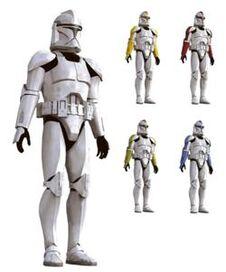 Phase 1 Clone Trooper Diagram