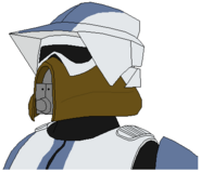 Phase 2 501st AT-RT Driver