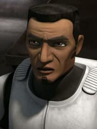 Clone Trooper Jester