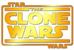 CLONE-WARS Logo