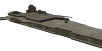 Revansi class Frigate
