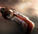 Delidarr Starfighter