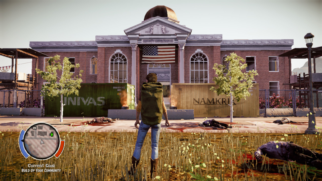 County Court House State Of Decay Wiki Fandom Powered