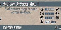 A-Series Mod. 1