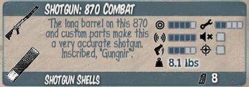 870Combat