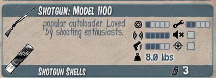 Model 1100
