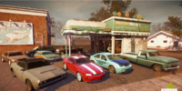 Downtown Used Cars