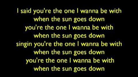 Michael Franti and Spearheads - Sounds of Sunshine Lyrics