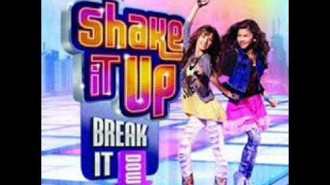 Shake It Up - School's Out