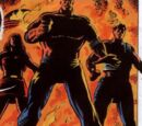 Streets of Rage (story)