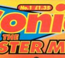 Sonic the Poster Mag