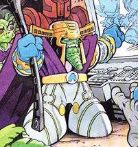 Emperorkodorr