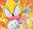 Super Sonic (story)