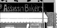 Assassin Bakery