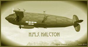 Halcyon 2