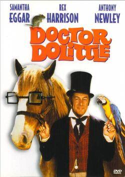 DoctorDolittle