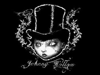 Johnny Hollow logo