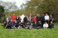 Arms race cast crew 01