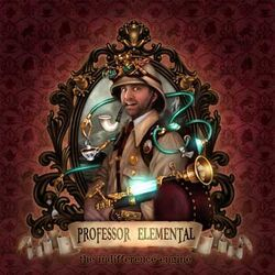 Professor Elemental 01