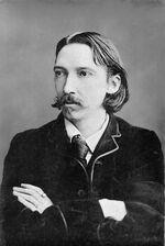 Robert Louis StevensonAdj