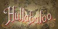 Hullabaloo: A 2D Steampunk Animated Film