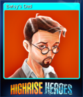 Highrise Heroes Word Challenge Card 07