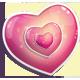 Highschool Romance Badge 5