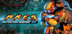 A.R.E.S. Extinction Agenda EX Logo
