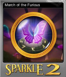 Sparkle 2 Foil 11