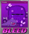 Bleed Foil 3