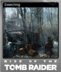 Rise of the Tomb Raider Foil 5