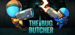 The Bug Butcher Logo