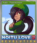 Noitu Love 2 Devolution Foil 6