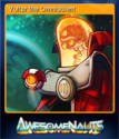 Awesomenauts Card 12