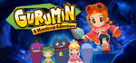 Gurumin A Monstrous Adventure Logo