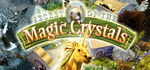Secret of the Magic Crystals Logo