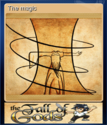The fall of gods Card 7