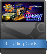 Retro City Rampage Booster