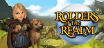 Rollers of the Realm Logo