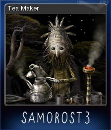 Samorost 3 Card 2