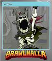 Brawlhalla Foil 1