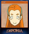 Deponia Card 3